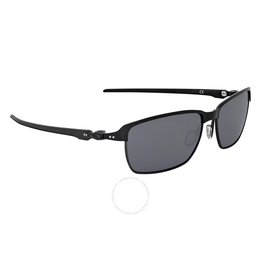 oakley tinfoil polarized sunglasses