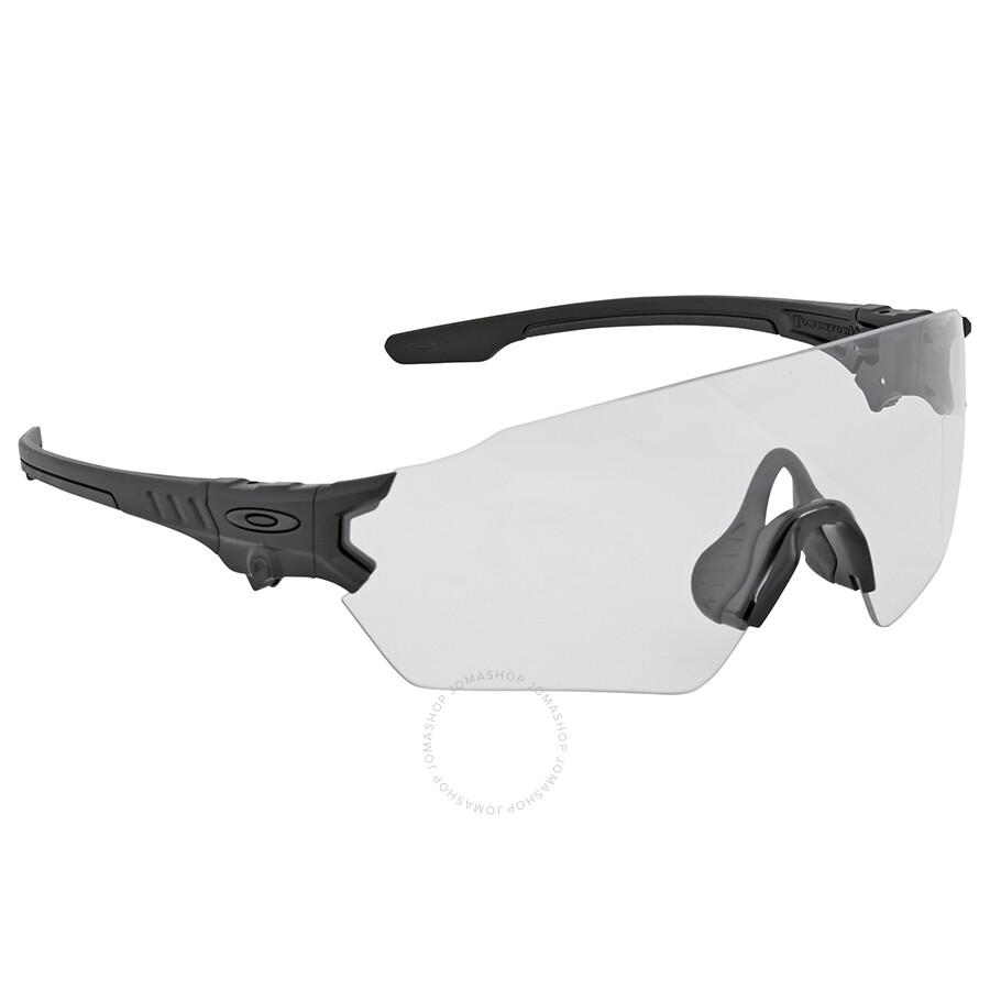 904c7d5fdc5 Oakley Tombstone Spoil Industrial Clear Sport Sunglasses - Oakley ...