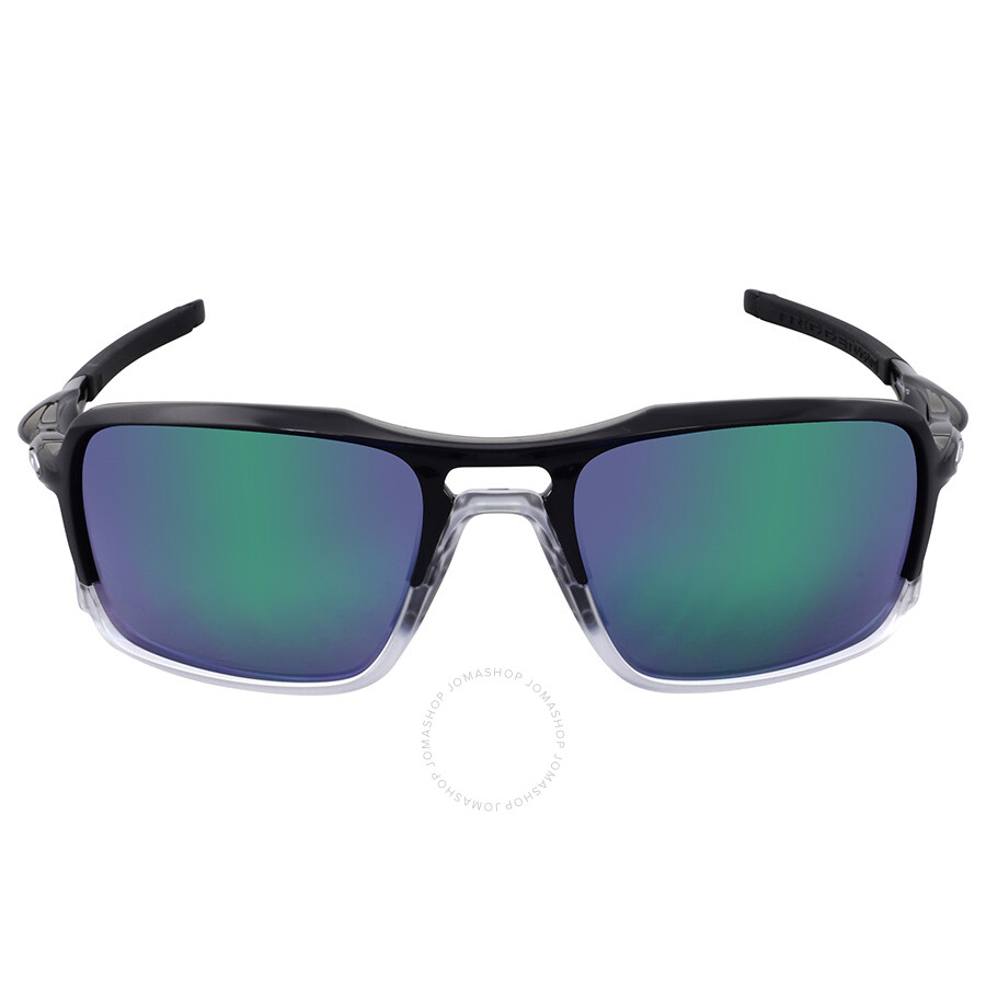 8d23b77c940 Oakley Triggerman Jade Iridium Sunglasses - Oakley - Sunglasses ...
