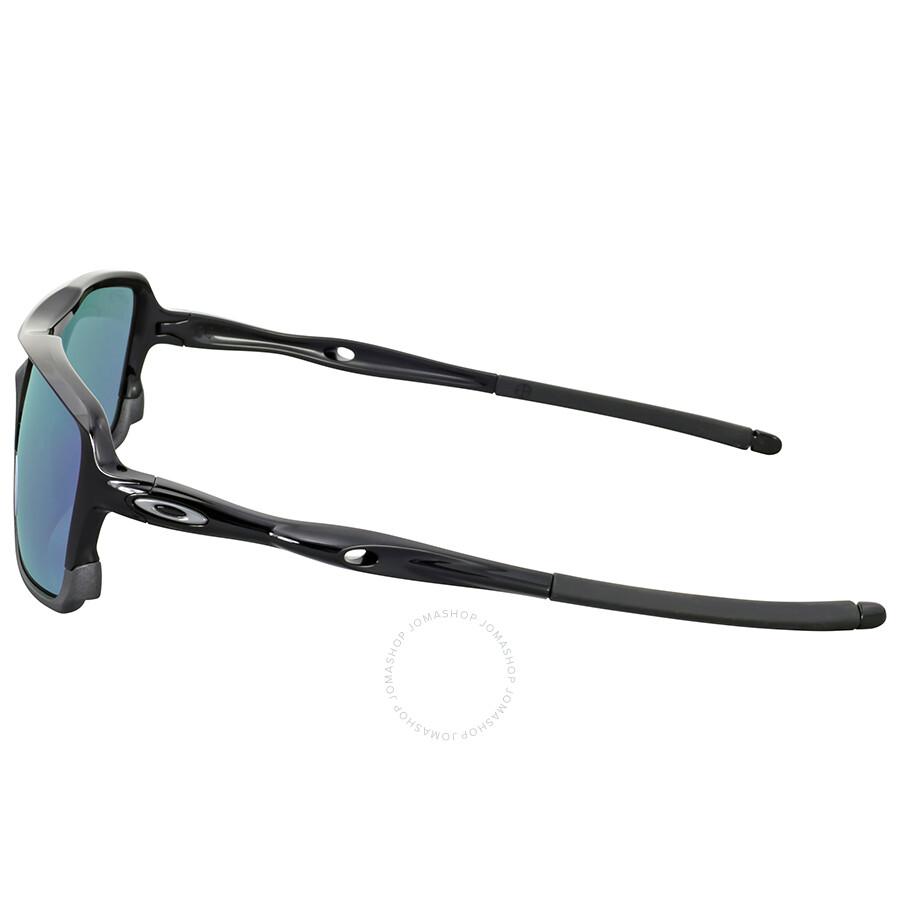 876f57296de Oakley Triggerman Polarized Jade Iridium Sunglasses - Oakley ...