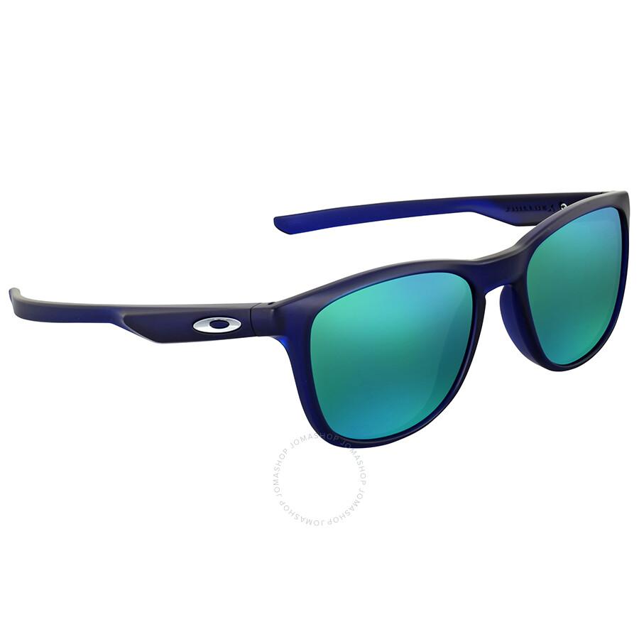 873962b97a Oakley Trillbe X Jade Iridium Square Sunglasses - Oakley ...