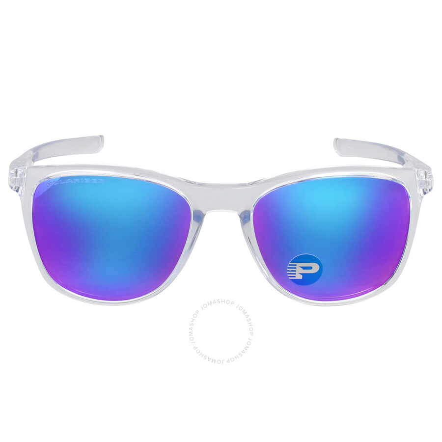 oakley trillbe polarized