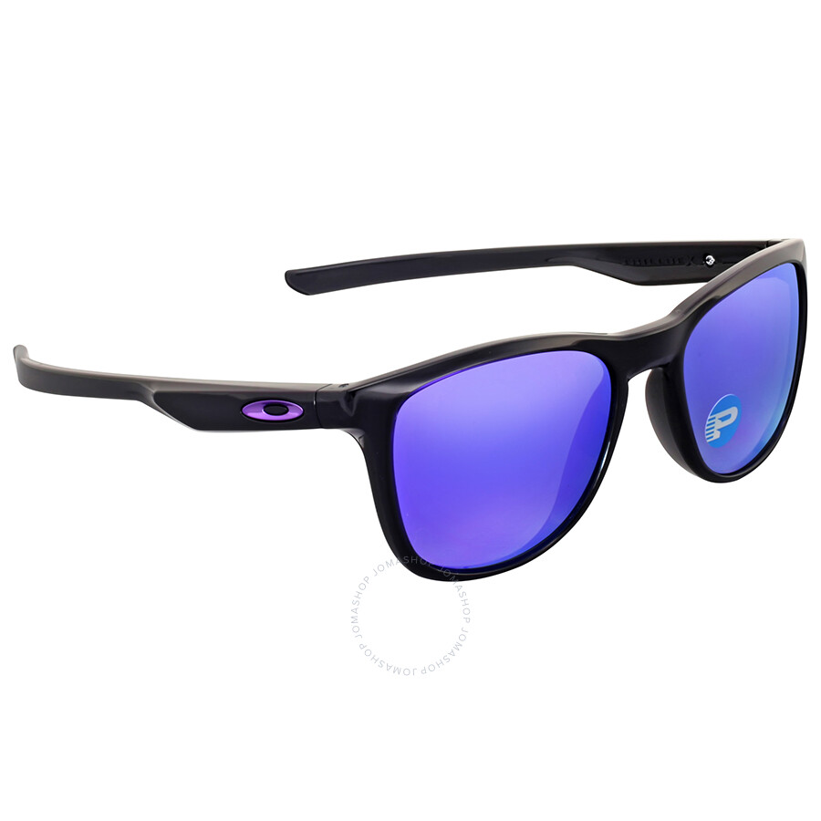oakley trillbe x violet iridium square sunglasses oakley. Black Bedroom Furniture Sets. Home Design Ideas