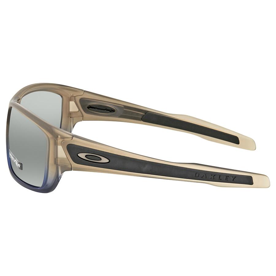 645b0a385603 ... Oakley Turbine Navy Mist Rectangular Men s Sunglasses 0OO9263 926352 63