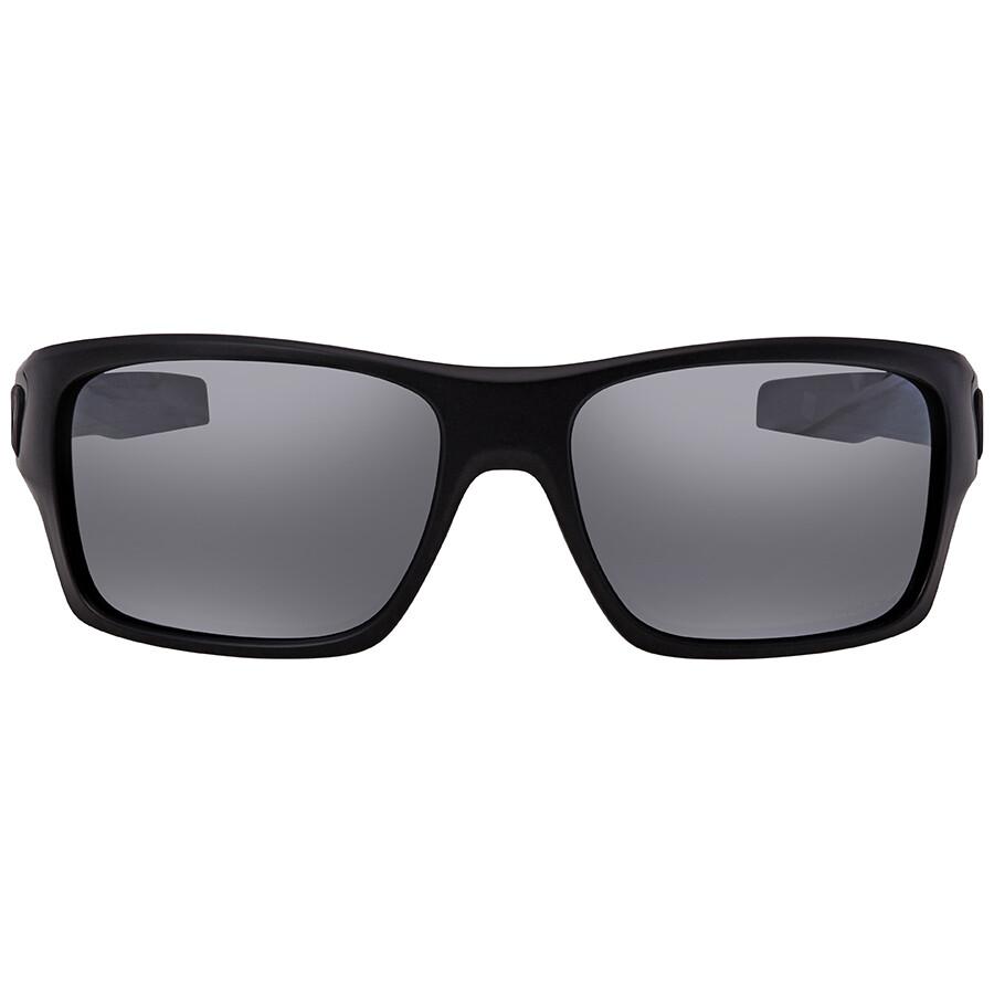 2f92dfbae22 ... Oakley Turbine Prizm Black Rectangular Men s Sunglasses OO9263-926342-63  ...