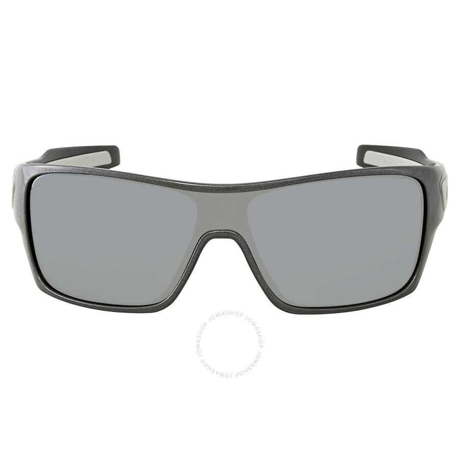 9f92b9ff2c ... Oakley Turbine Rotor Black Iridium Polarized Sport Men s Sunglasses  OO9307-930705-32 ...