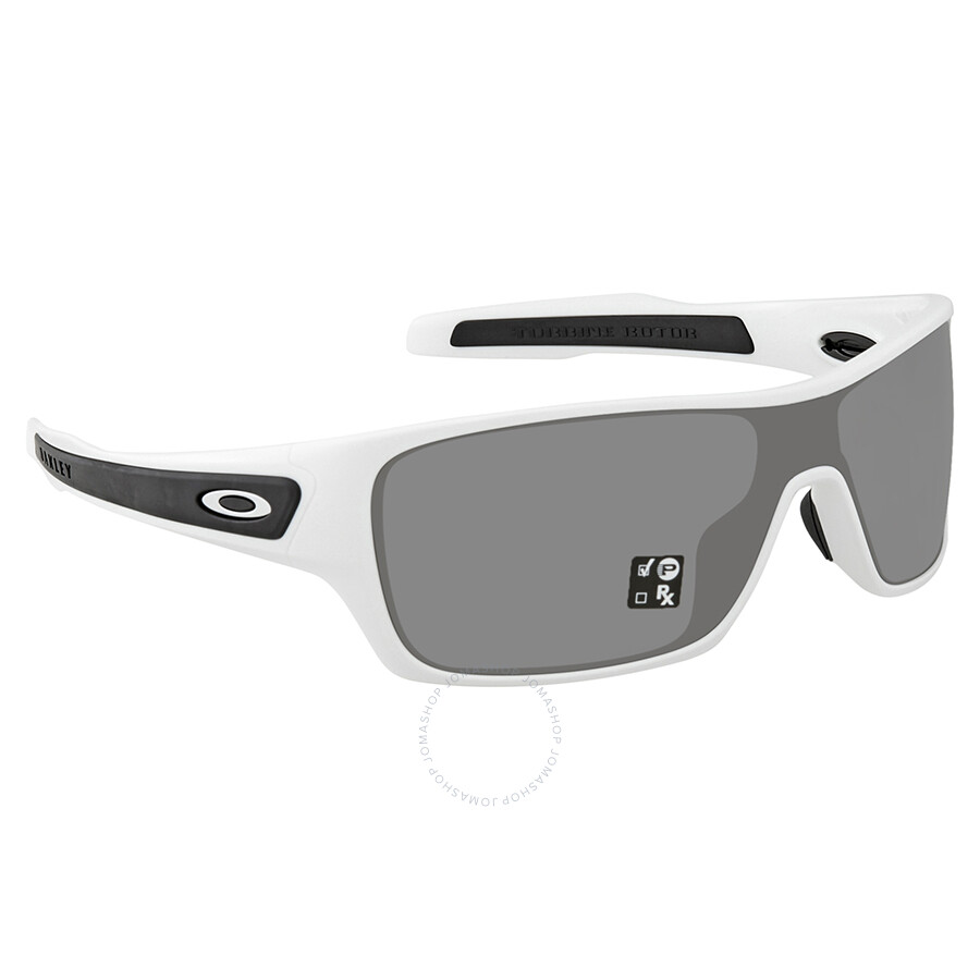 8fbe0e239d Oakley Turbine Rotor Polarized Prizm Deep Water Sunglasses 0OO9307 930722  32 ...