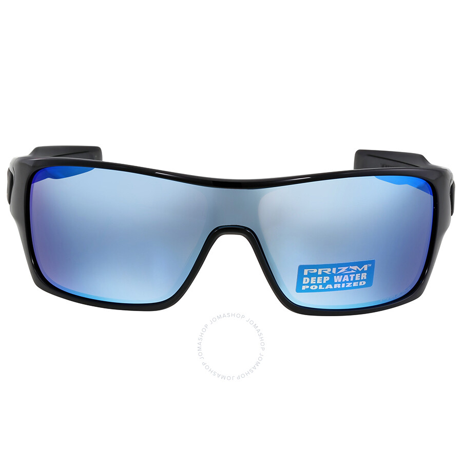 84d6f37013 Oakley Turbine Rotor Polarized Prizm Deep Water Sunglasses Item No.  OO9307-930708-32