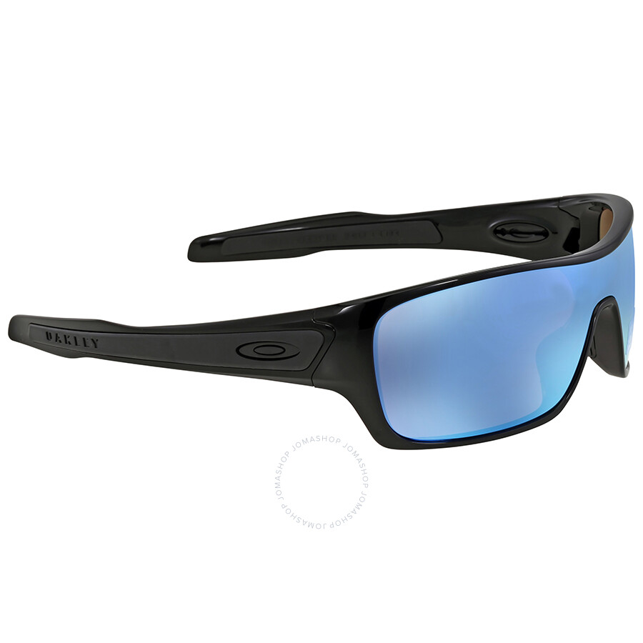 oakley turbine rotor polarized