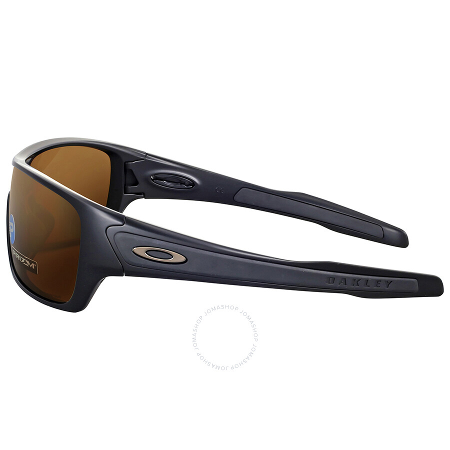 93562da73eb Oakley Turbine Rotor Polarized Prizm Tungsten Sunglasses - Oakley ...