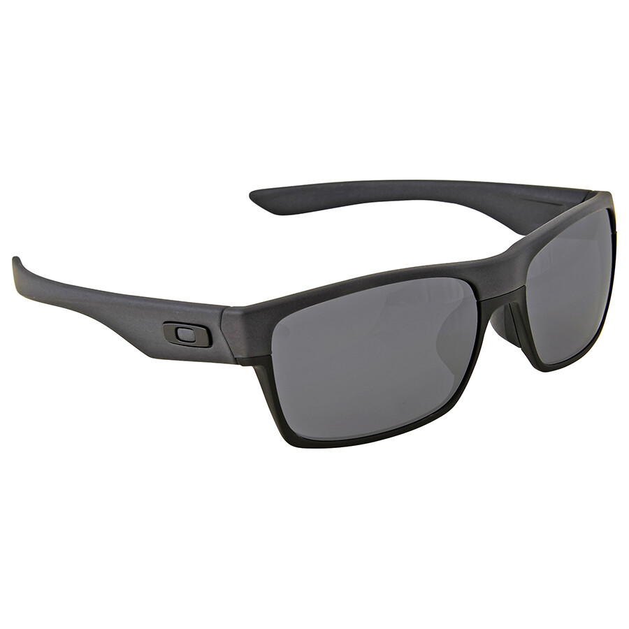 17db9e443cc Oakley TwoFace Asia Fit Black Iridium Sunglasses - Oakley ...