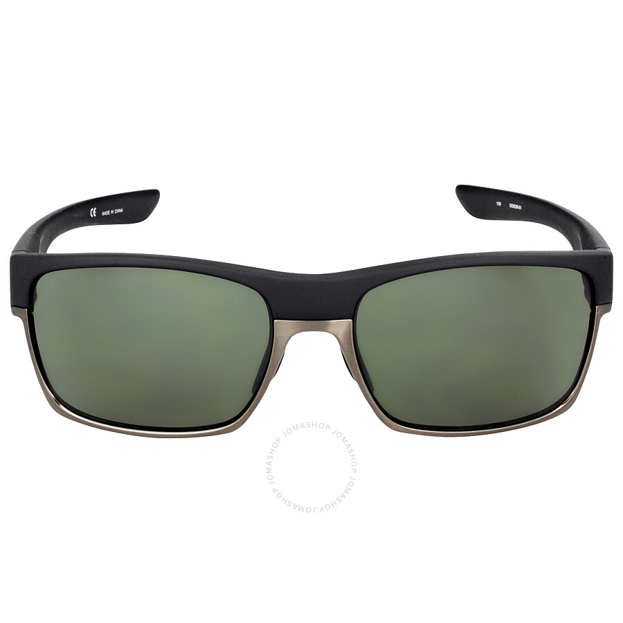 75faf70eac Oakley Twoface Asia Fit Sunglasses - Matte Black Dark Grey Item No.  OO9256-925601-60