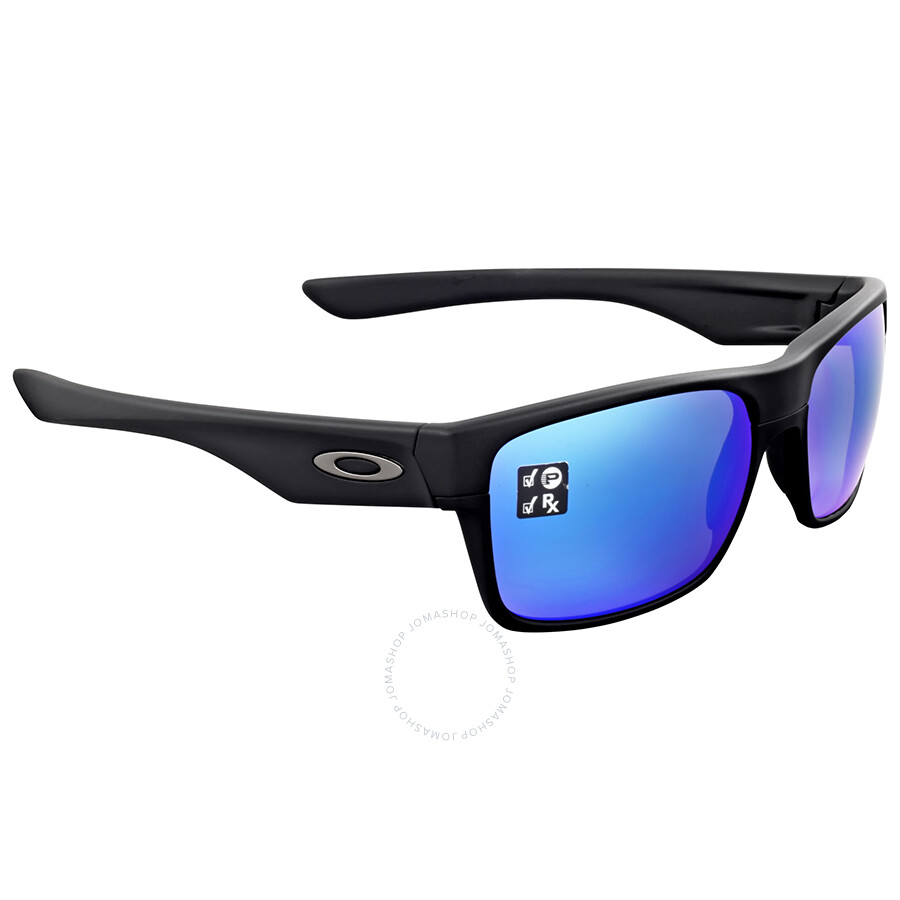 oakley two face ferrari polarized