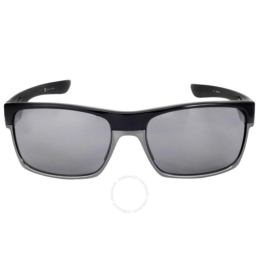 Oakley TwoFace XL OO9350 01 (polished blackblack iridium