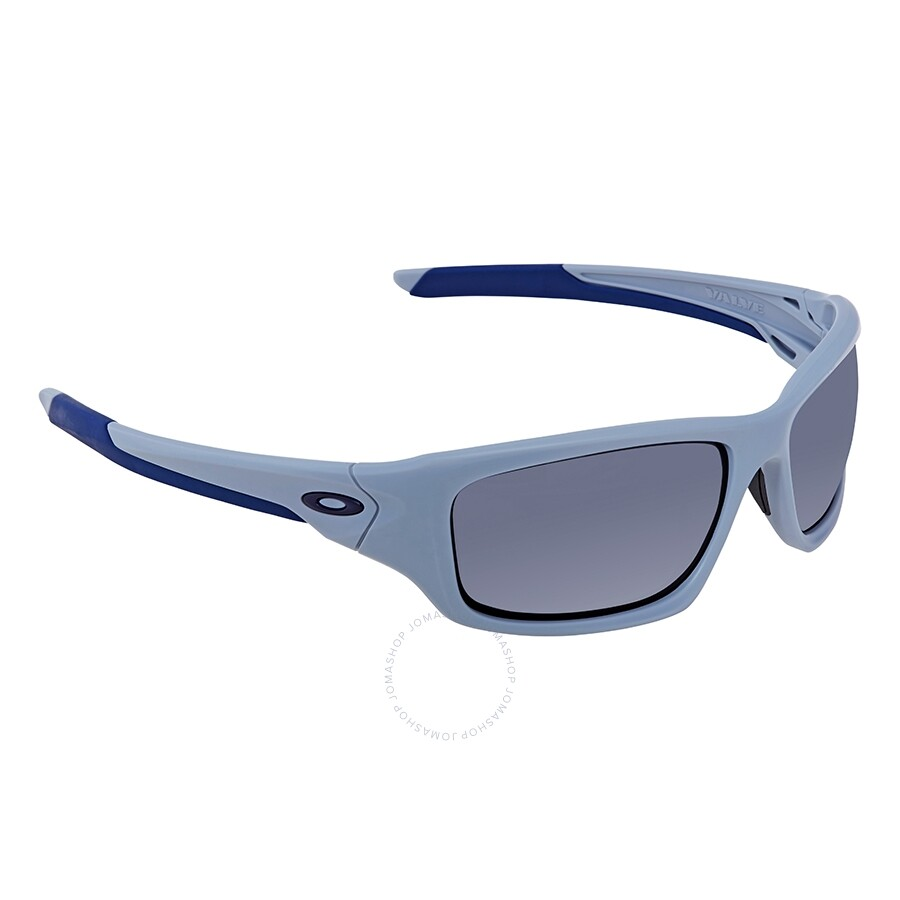 ea07037d2c Oakley Valve Gray Polarized Sunglasses OO9236-923605-60 - Oakley ...