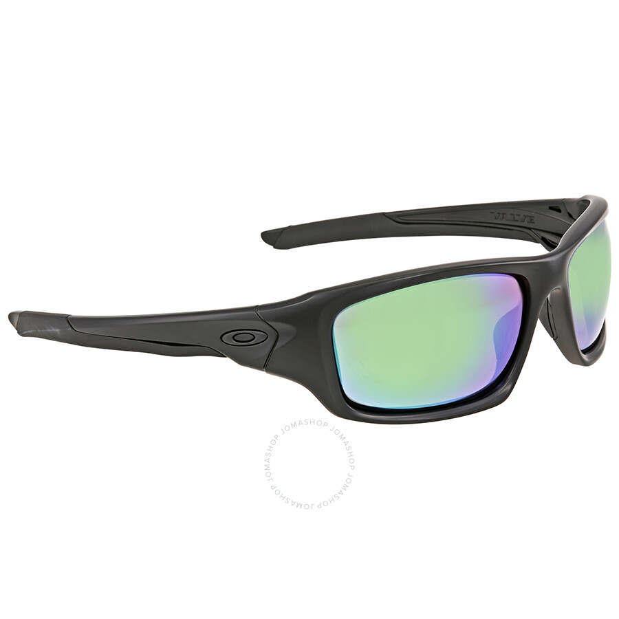 oakley valve polarised