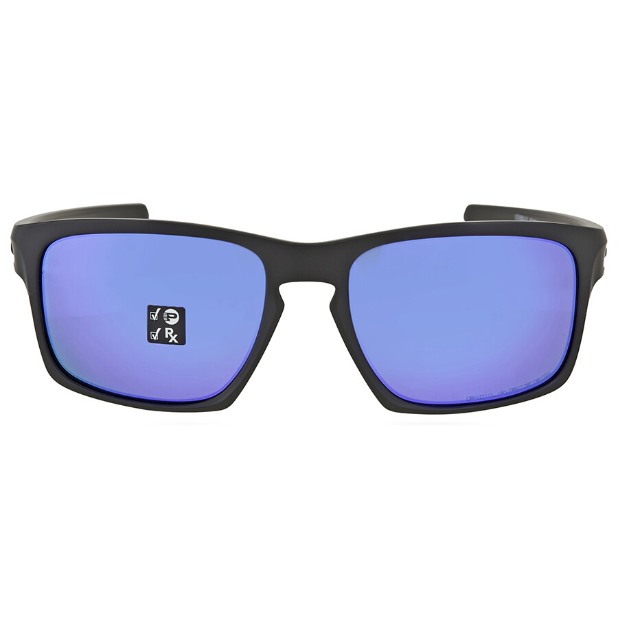 1e58156304 Oakley Violet Iridium Square Men s Sunglasses Item No. OO9262-926210-57