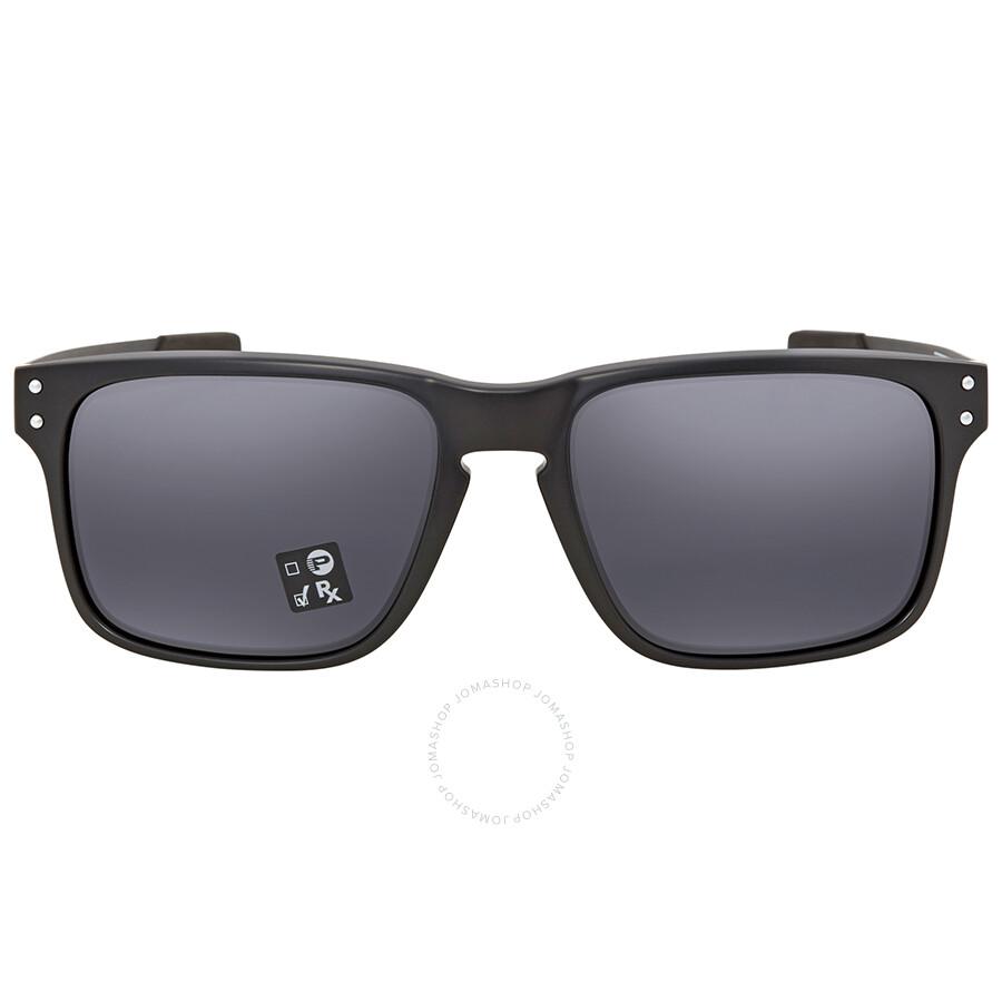 3549952e0a Oakley Holbrook Mix Violet Iridium Square Sunglasses OO9384 938401 57 ...