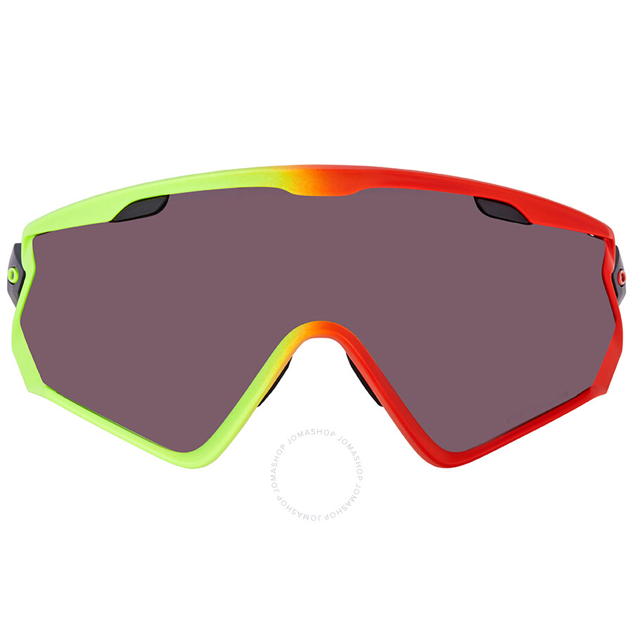 a39bcf860c Oakley Wind Jacket 2.0 Harmony Fade Prizm Snow Black Iridium Sport Men s  Sunglasses OO9418 941808 45