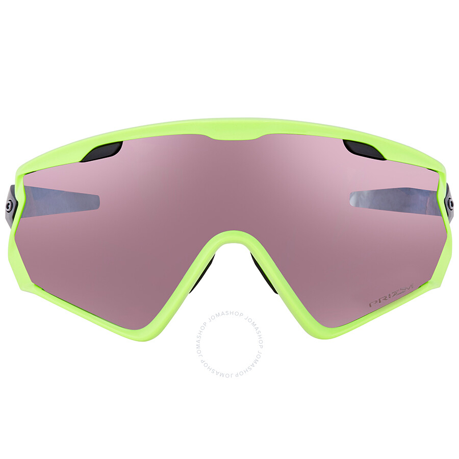 d1d4cd57d20f5 Oakley Wind Jacket 2.0 Prizm Snow Black Iridium Sport Men s Sunglasses  OO9418 941804 45