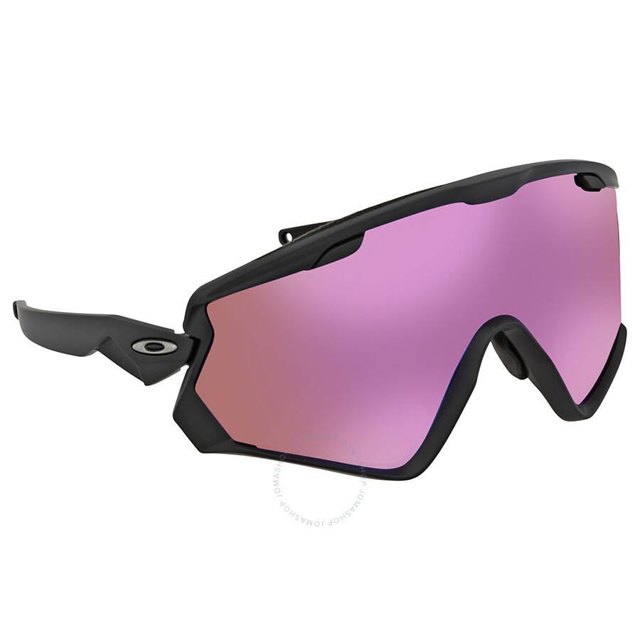 d074cc110f74 Oakley Wind Jacket Prizm Trail Sport Men's Sunglasses 0OO9418 941811 45  Item No. 0OO9418 941811 45