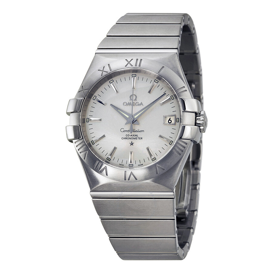 omega constellation 09 men 39 s watch constellation omega watches jomashop