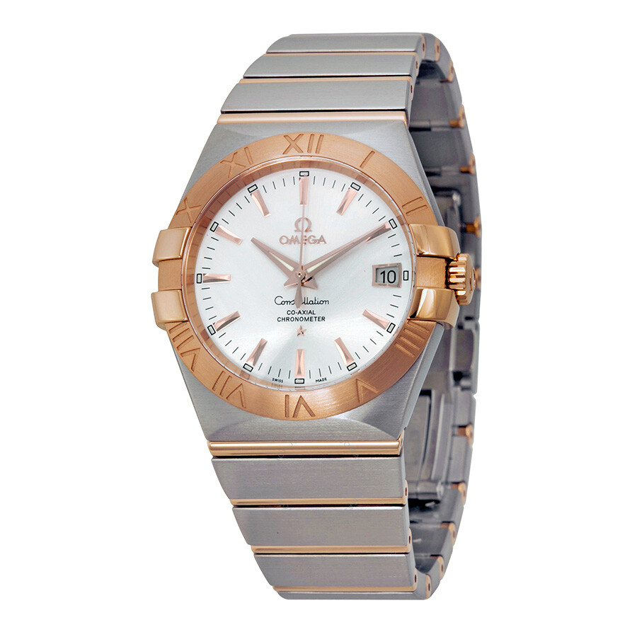 Omega Watches Ladies Gold