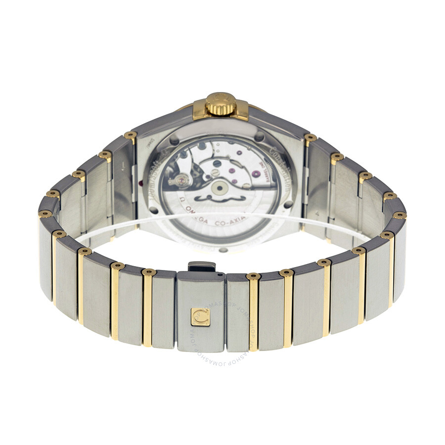 Omega Constellation Swiss Made Watch