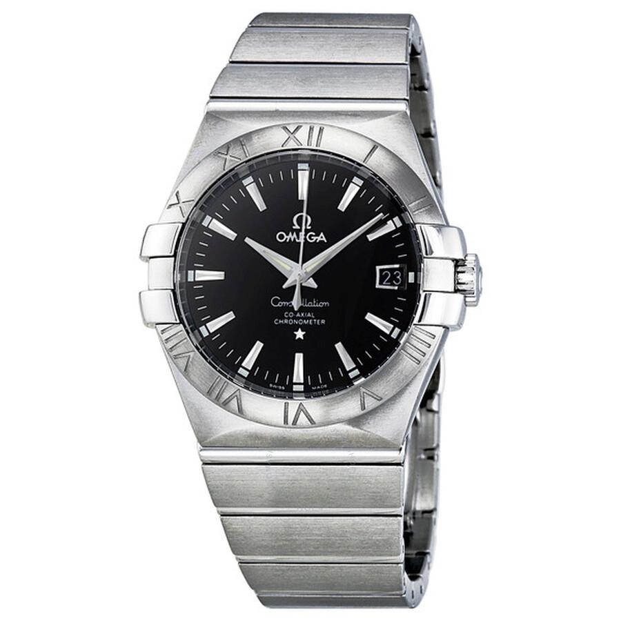 Omega Chronometer