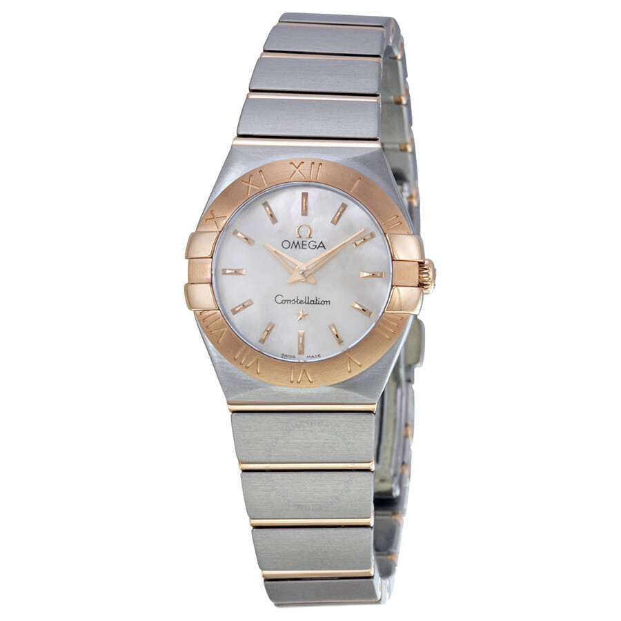 Watches Omega ladies gold pictures advise dress in winter in 2019