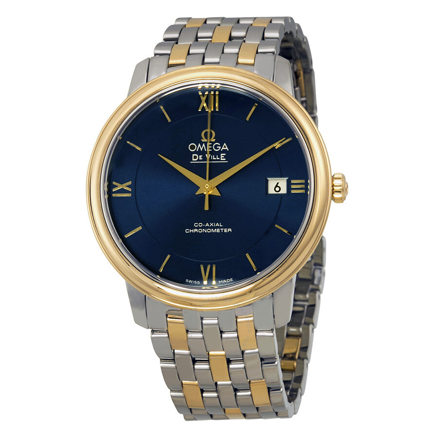discount omega de ville prestige watches