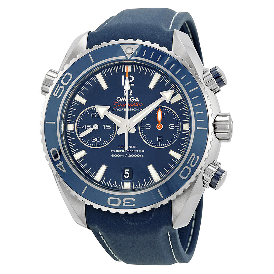 Omega Seamaster Planet Ocean Chronograph Automatic Men s Watch  232.92.46.51.03.001 ... b4d0c6c9a88