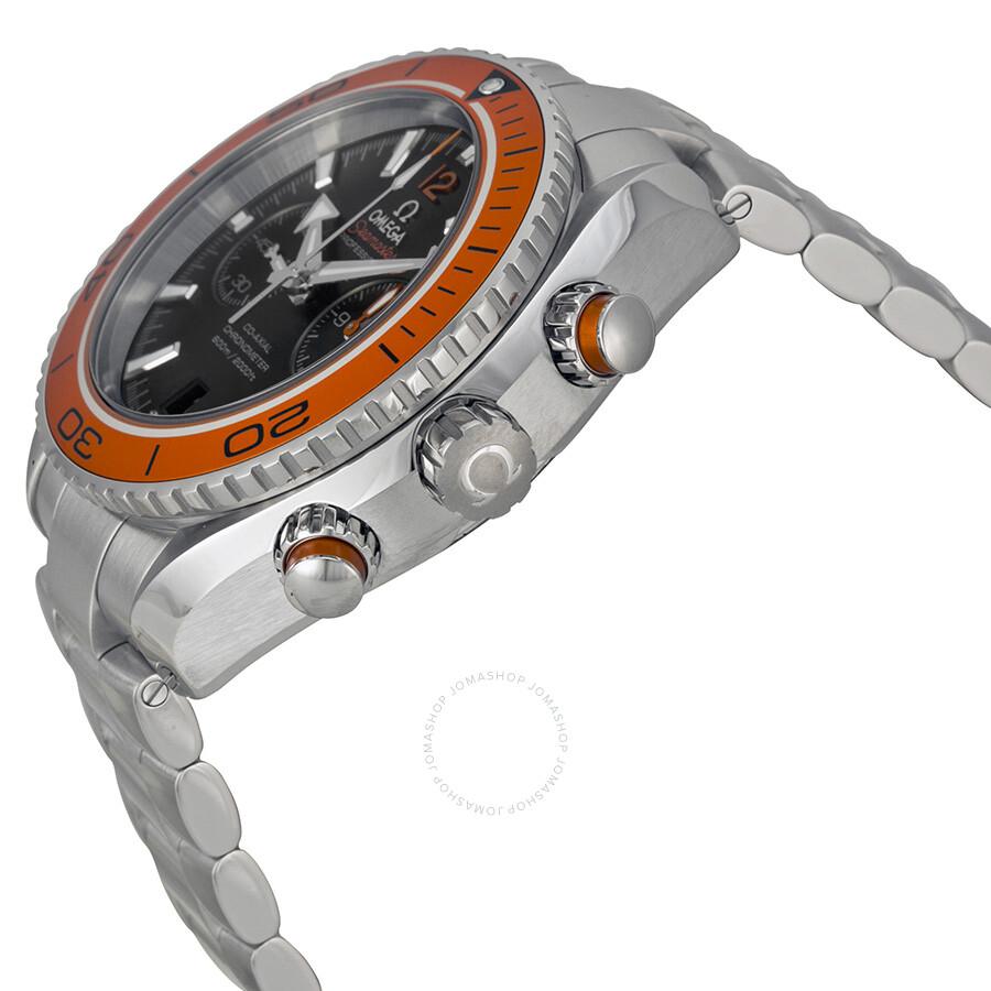 Наручные часы Omega Seamaster - узнать цену и купить часы