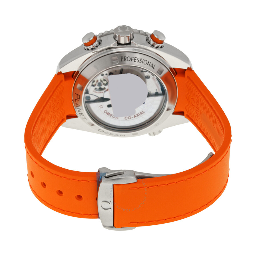 Omega Planet Ocean Chronograph Men S Watch 23232465101001