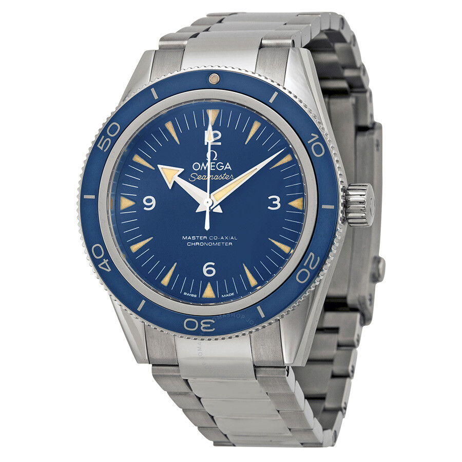 Omega Seamaster 300 Master Coaxial Blue Dial Titanium Men. Rudraksha Pendant. Green Tourmaline Engagement Rings. Fitting Rings. Material Bracelet. Jewellers Earrings. Curved Bands. String Chains. Enhancer Rings