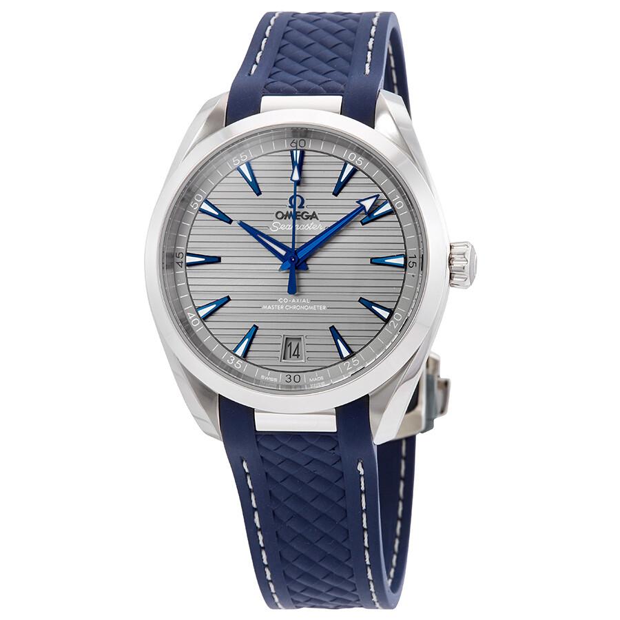 28873bda9ea Omega Seamaster Aqua Terra Automatic Men s Watch 220.12.41.21.06.001 ...