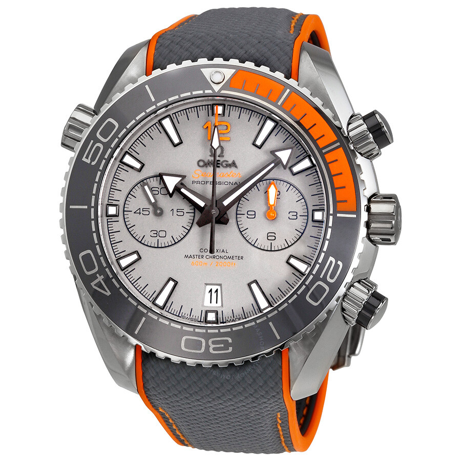 Omega Seamaster Chronograph Automatic Men's Watch 215.92 ...