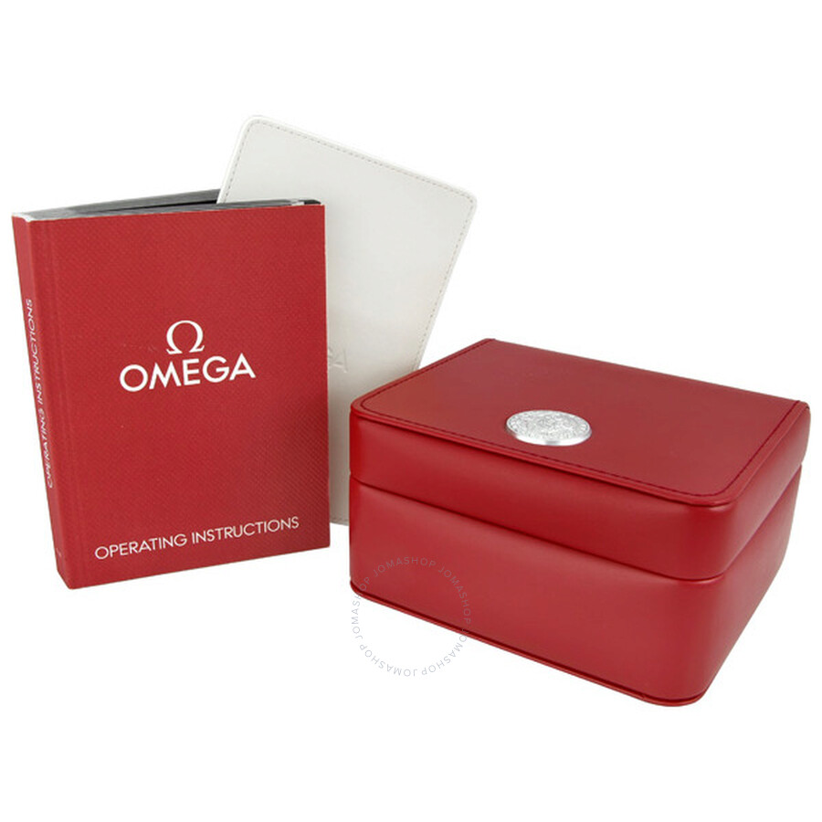 omega seamaster planet ocean automatic black dial menu0027s watch
