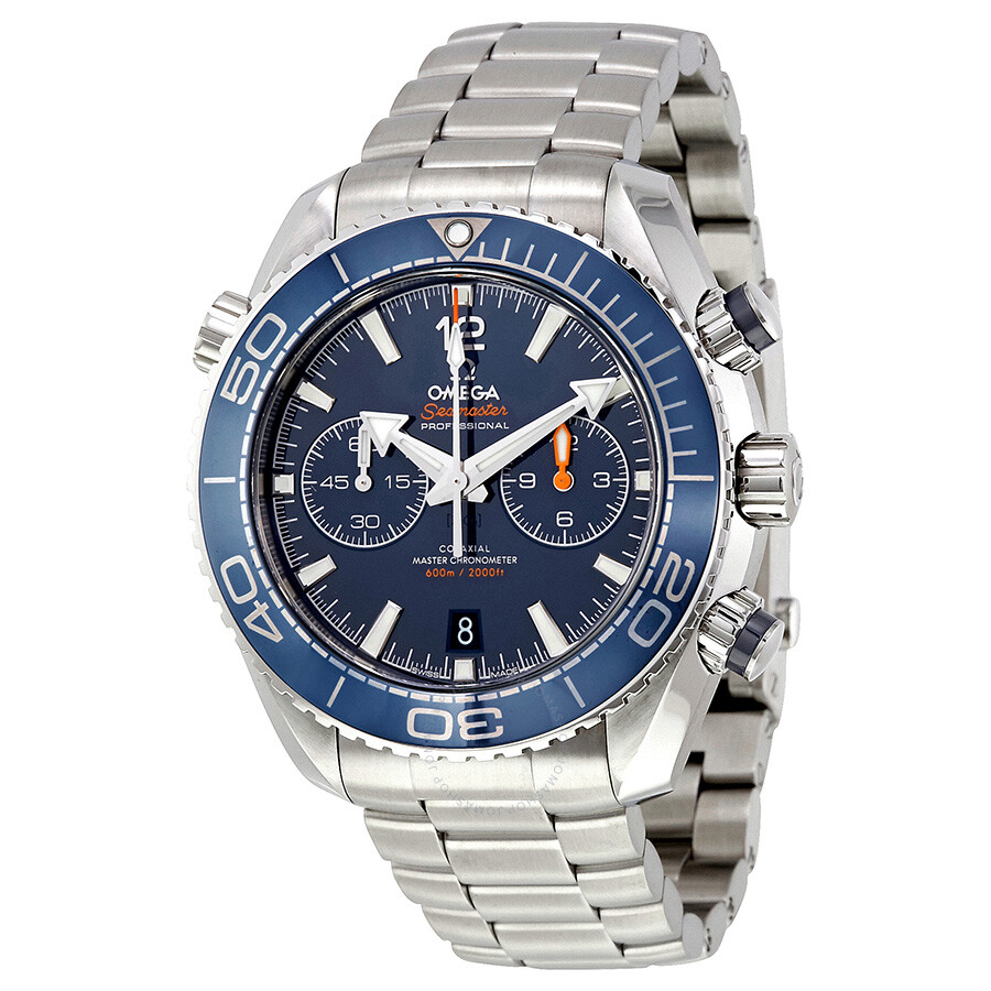 Omega Seamaster Planet Ocean Chronograph Automatic Men s Watch  215.30.46.51.03.001 ... ca10266136d