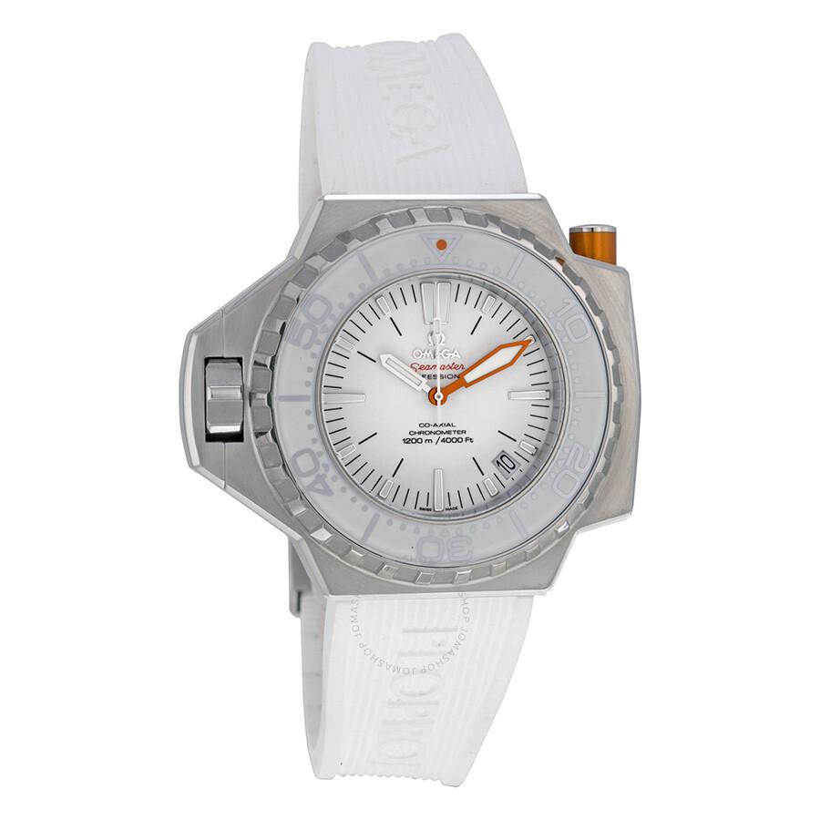 omega-seamaster-ploprof-white-dial-white