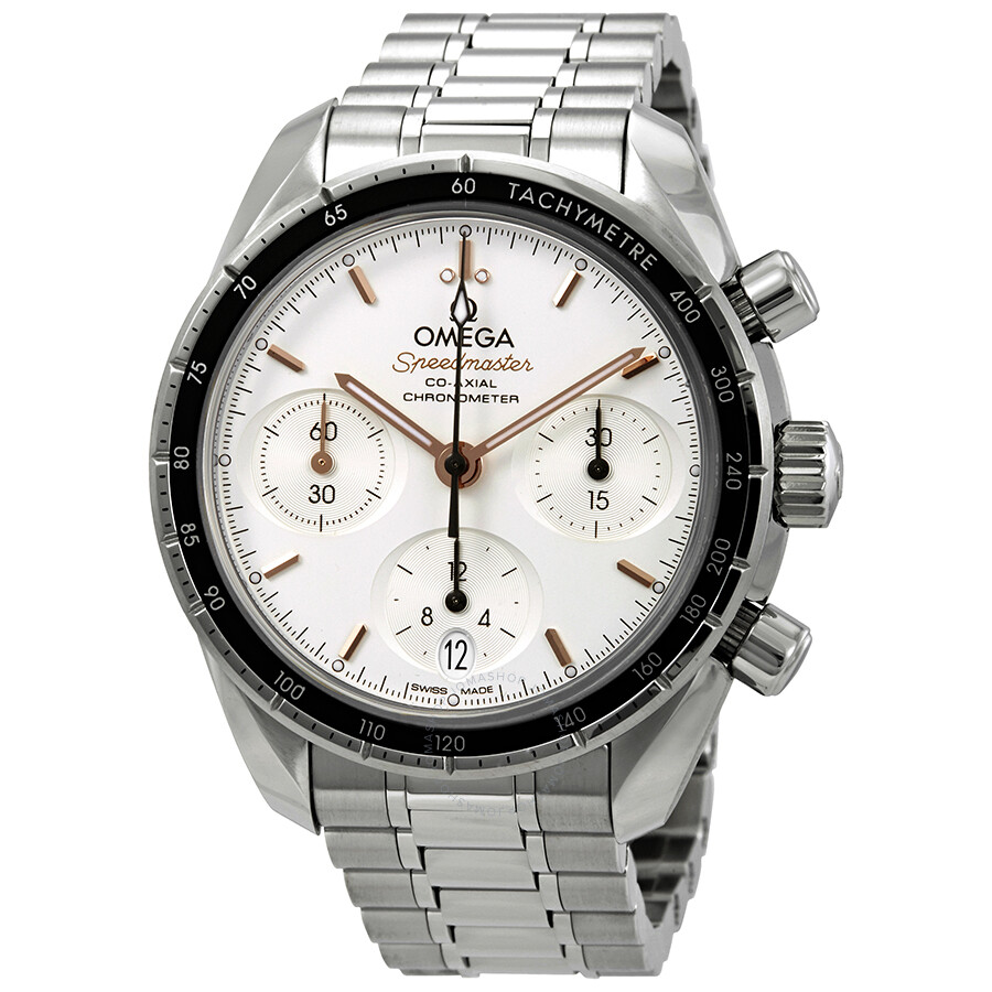 Omega speedmaster chronograph automatic watch speedmaster omega for Omega watch speedmaster