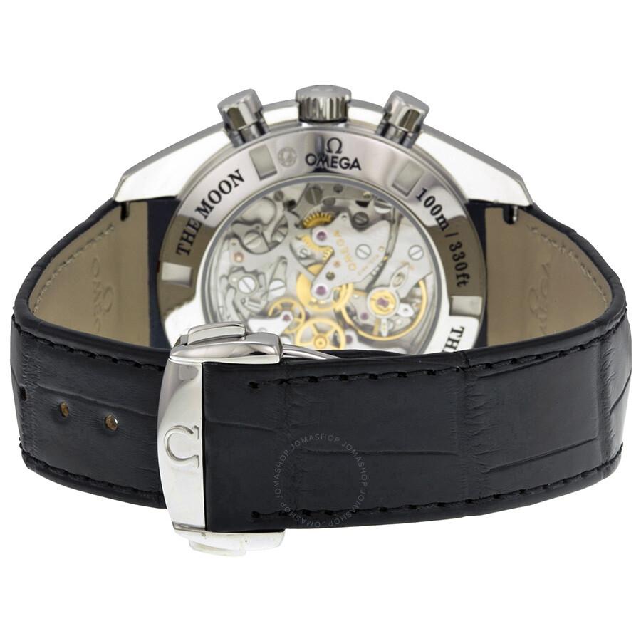 chronograph omega
