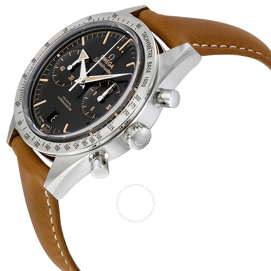 38def3707cd ... Omega Speedmaster Co-Axial Automatic Men s Watch 331.12.42.51.01.002 ...