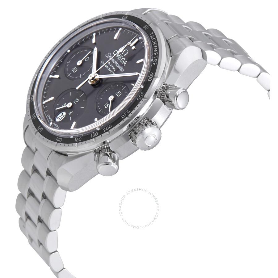 e10dafbff5f ... Omega Speedmaster Co-Axial Automatic Men s Chronograph Watch  324.30.38.50.06.001 ...