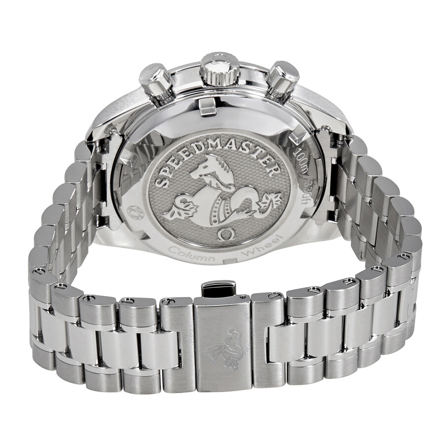 41f8209a565 ... Omega Speedmaster Co-Axial Automatic Men s Chronograph Watch  324.30.38.50.06.001