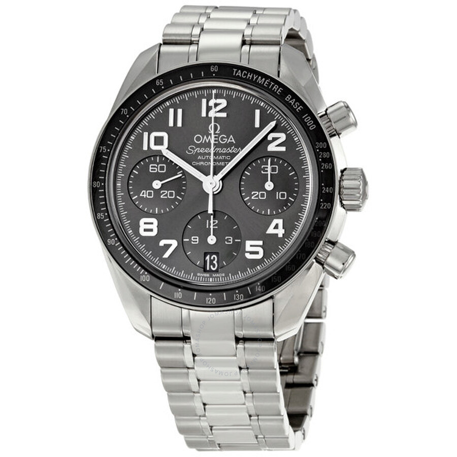 Omega Speedmaster Ladies Watch 324.30.38.40.06.001 - Speedmaster ... d2e0a6b5bb