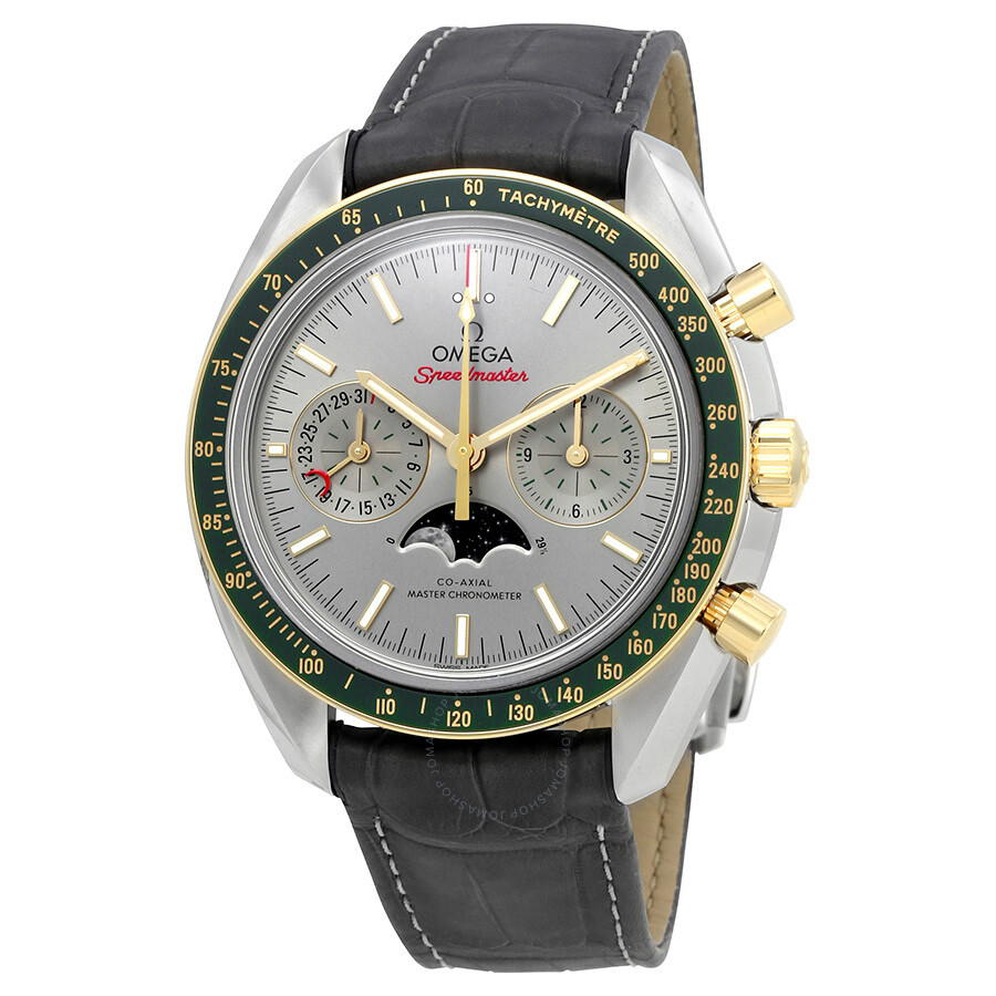 bef03de65157 Omega Speedmaster Moonphase Automatic Men s Watch 304.23.44.52.06.001 ...