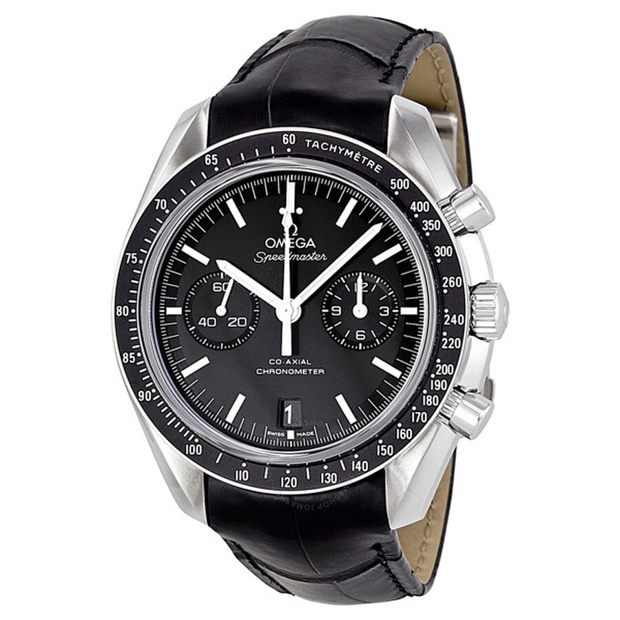88f7454f38c9 Omega Speedmaster Moonwatch Co-Axial Chronograph Men s Watch  311.33.44.51.01.001 ...