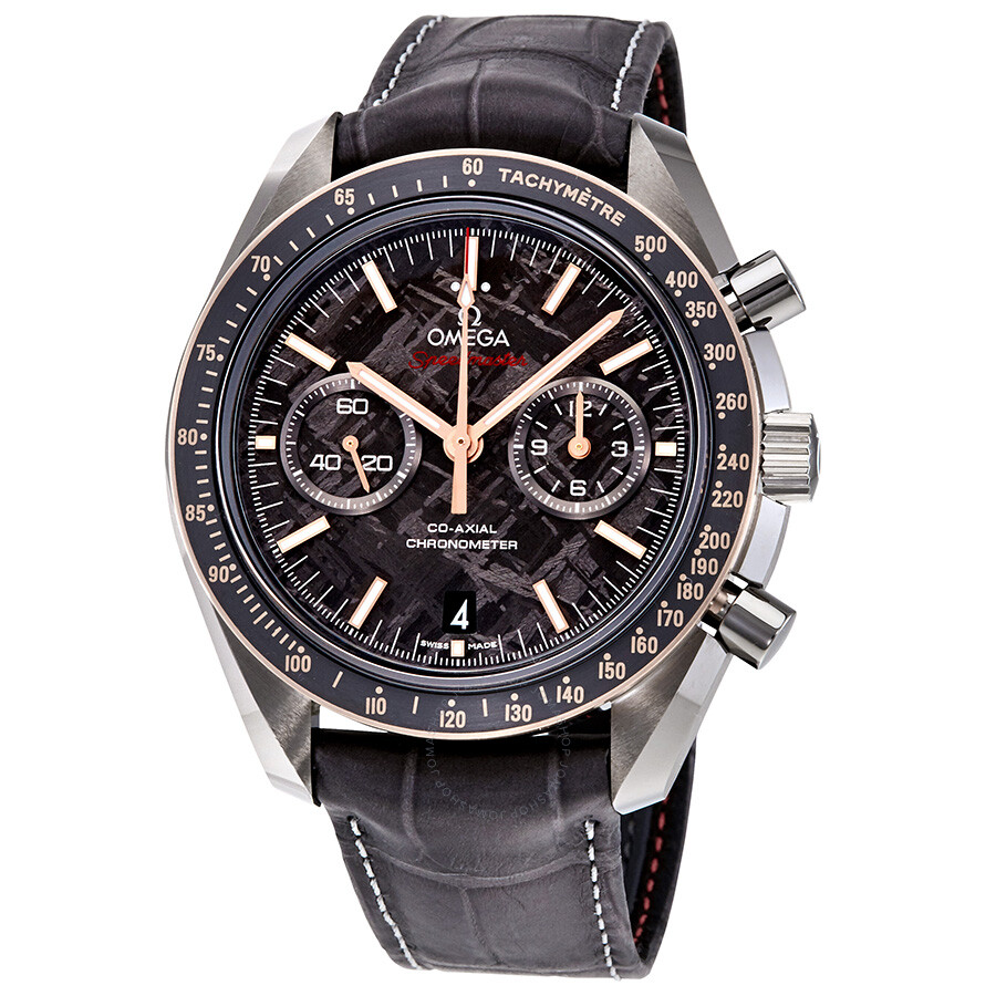 moon landing watch review omega - photo #40