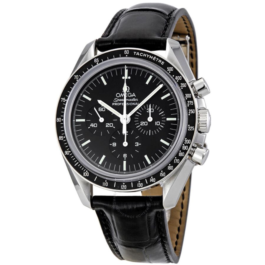 omega speedmaster professional chronograph s